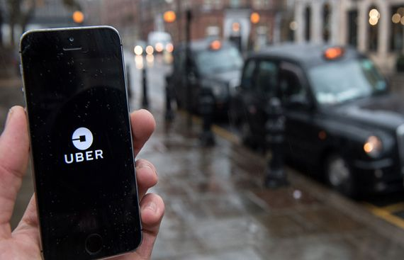 Up to Rs 5 Lakh Insurance Free for Uber Riders in India