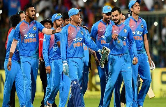 Kohli & Boys to Enjoy Two-day Break after Pakistan Win