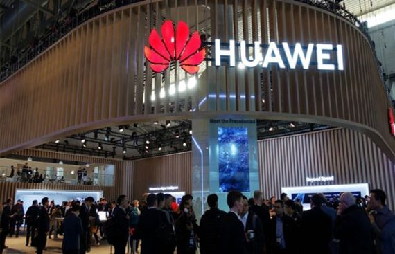 Can Huawei's Harmony operating system topple Google Android?