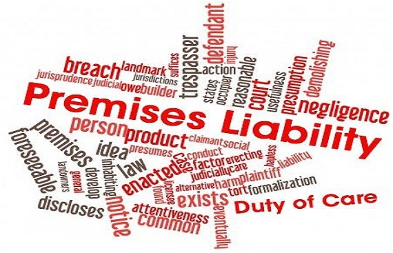 Types Of Compensation You Could Receive For Your Injuries Under Premises Liability Law