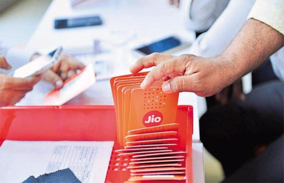 Microsoft Eyes A $2 Billion Stake In RIL's Jio Platforms