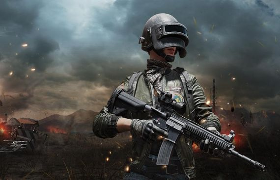 PUBG Lite Now in India with Support for Hindi Language