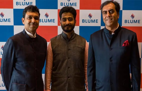 Blume Ventures Launches Blume Founders Fund, Its Founder Network Initiative