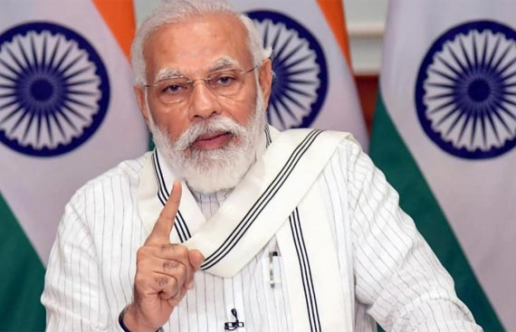 Let us code for an Aatmanirbhar Bharat: PM