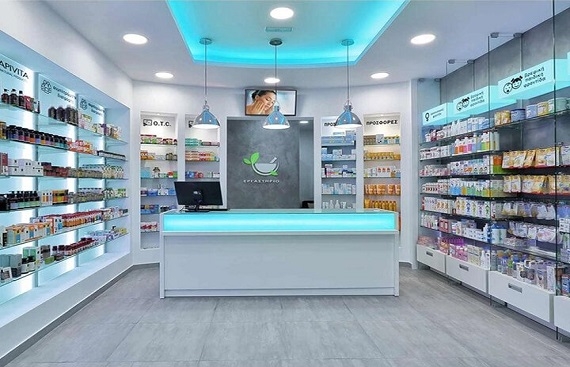 Is technology easing retail pharmacy in India?