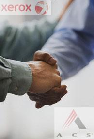 Xerox to acquire ACS for $6.4 Billion