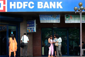 HDFC Bank to Double Cash Payment Fees for Credit Cards
