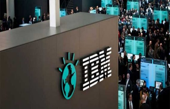 IBM, Tech Mahindra team up to build $1 billion ecosystem for each other