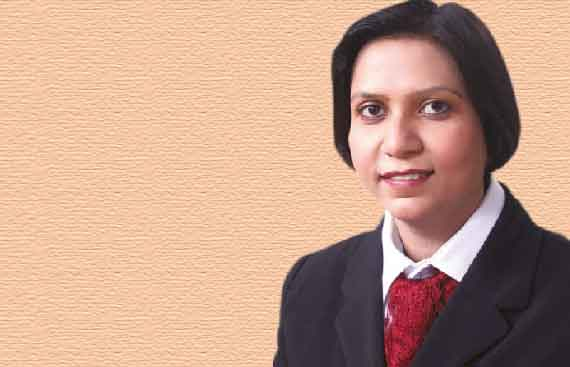 Mitigating Security Risks in Payments Industry is Challenging, Says Rinku Sharma