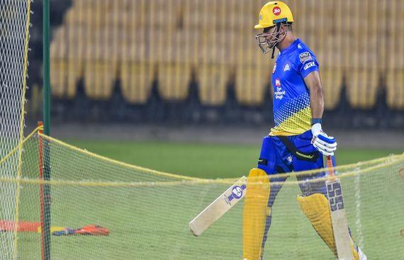 CSK to shift IPL preparatory camp to Mumbai from Chennai