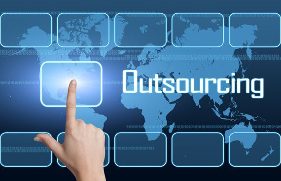 Indian Outsourcing Market to Gain as Geopolitical Risks Grow