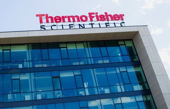 Thermo Fisher Scientific Opens Ultra-Modern Customer Solution Center in Mumbai