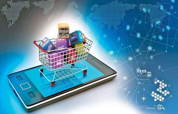 Ecommerce, Social Networking Top Disruptive Biz Models