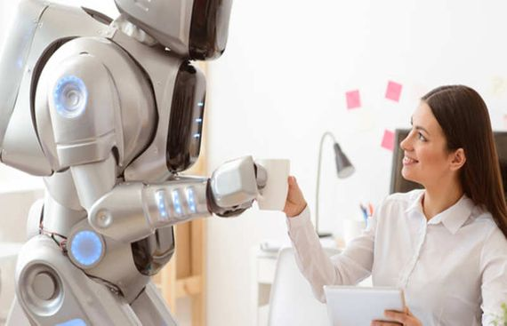 Can Social Robots Turn Into a Dispute Negotiator?