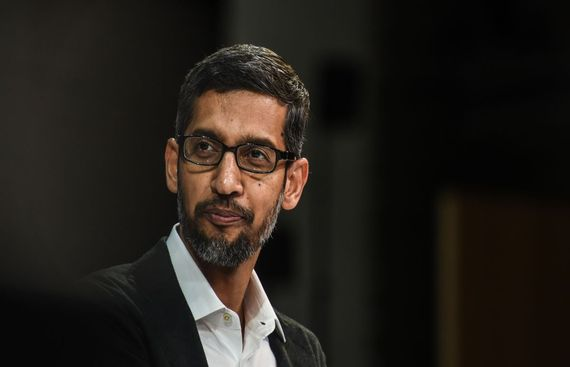 Pichai Discloses YouTube Ads, Cloud Sales for the First Time