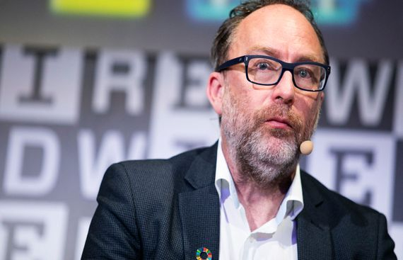 Wikipedia Co-Founder Launching Facebook, Twitter Rival