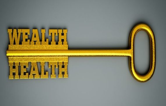 Health Matters More than Wealth in India: BankBazaar Aspiration Index Report
