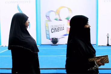 Shiv Sena calls for ban on burqa in public places