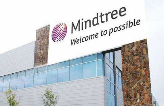 Mindtree Stock Tank 11% After Top Leadership quits