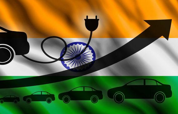 Etrio raises $3 million to launch new EVs in India