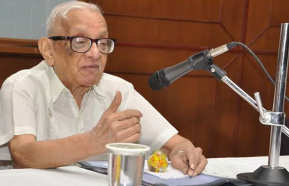 'Father of Banking Reforms,' M Narasimham passes away at 94