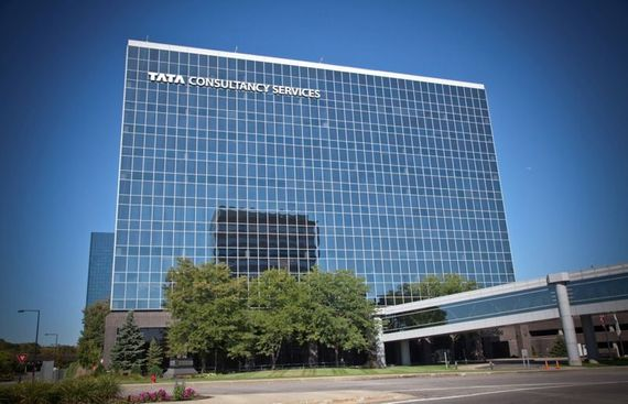 TCS, Infosys increase hiring by 350% in FY19