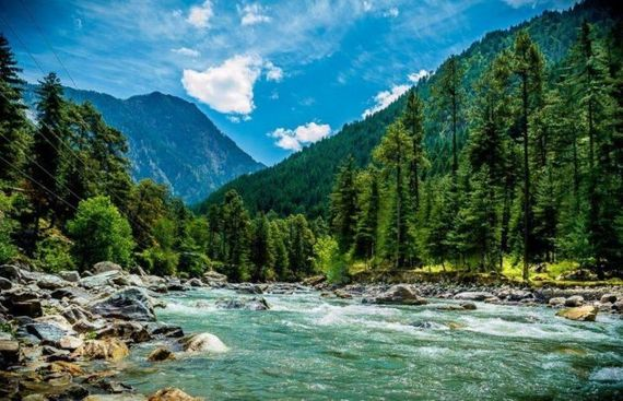 Best Summer Destinations in India 2020