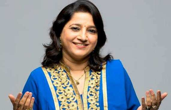 Singer Kavita Seth Wants to Don Rapper's Avatar