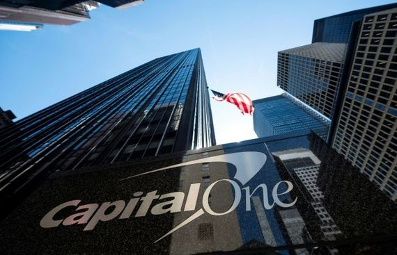 Woman Hacker Hits Capital One, over 100mn Affected