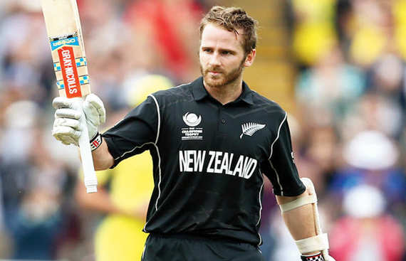 Williamson's Ton Guide NZ to Thrilling Win Over SA
