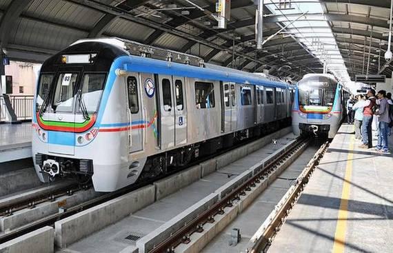 India, ADB ink $500 mn loan to 2 new metro lines in Bengaluru
