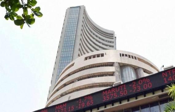 Positive macros push equities higher; Power stocks rise