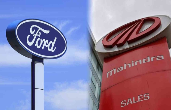 Mahindra, Ford end discussions on automotive joint venture