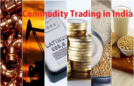 Everything You Should Know About Commodity Trading in India