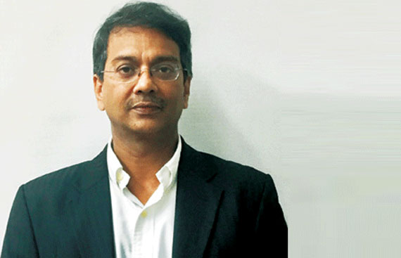Today's CIO Are Running IT s a Business: Joydeep Dutta