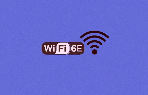 Wi-Fi 6E, a Major Upgrade in Wi-Fi Technology