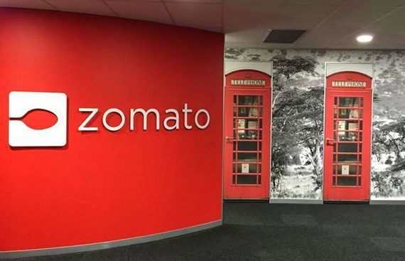 How Profitable is 2019 to Zomato?