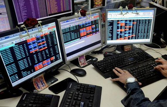 Sensex Tanks 1,435 Points, Investors Lose Over Rs. 4 lakh Crore on Market Opening