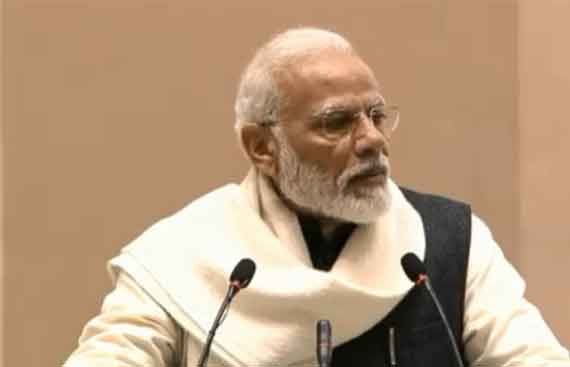 PM Modi to set 5-year vision to push growth, investment