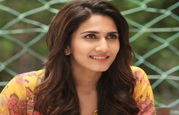 I Worked a Lot on Myself for 'War': Vaani Kapoor