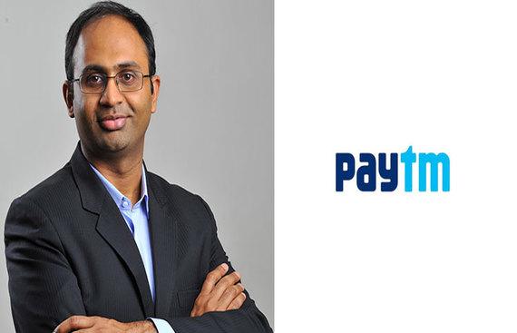 Varun Sridhar joins Paytm Money as CEO