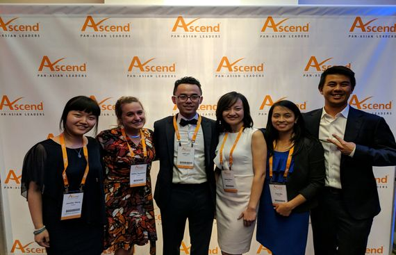 Ascent Introduces AEN for PAN-Asian Executives
