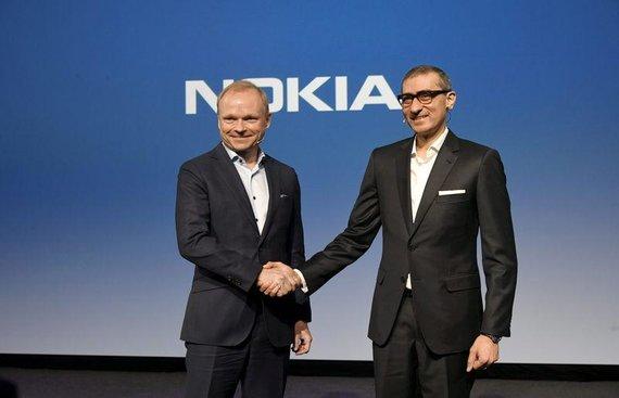 Pekka Lundmark to Replace Rajeev Suri as the New Nokia President & CEO