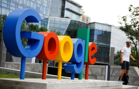 Telangana Inks Pact with Google