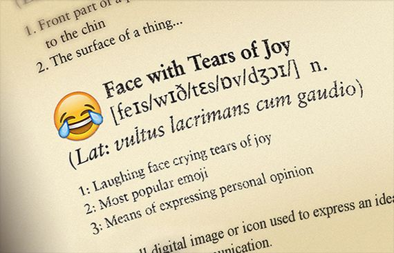 Laughing with Tears of Joy Most-Used Emoji in India