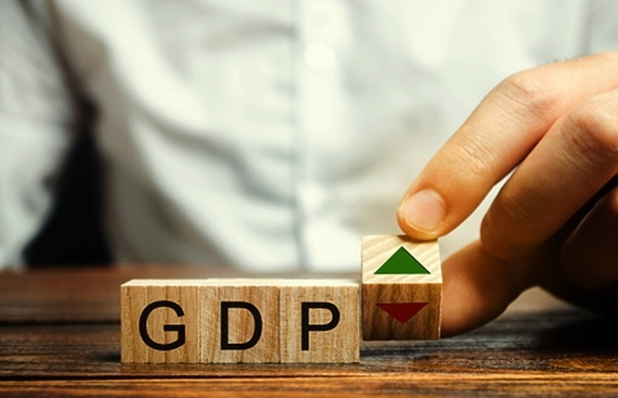India's exits recession, GDP grows by 0.4%