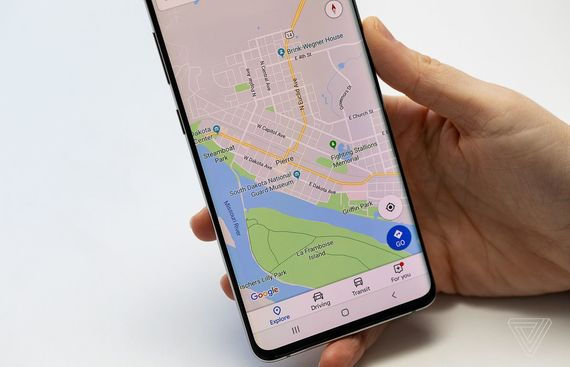 Google Maps Get 'off-route' Alert Feature in India