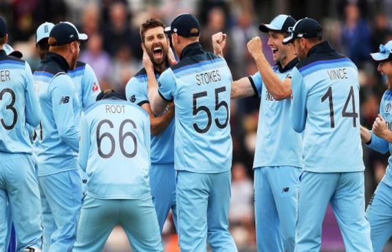 England Opt to Bat against Afghanistan