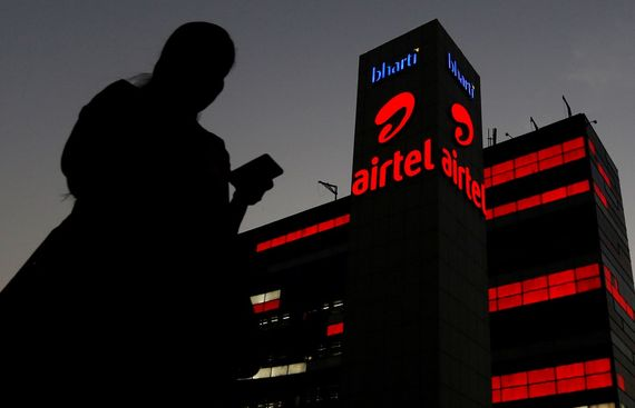 Flaw in Airtel's Mobile App Exposed Data of 32 cr Subscribers