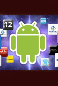 Top 10 must-have Android apps